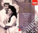 New opera series la rondine cd musicale di Antonio Pappano