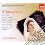 Verdi Giuseppe - Karajan Herbert Von - New Opera Series Il Trovatore (3cd) cd musicale di KARAJAN HERBERT VON