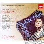 New opera series elektra cd musicale di Wolfgang Sawallisch