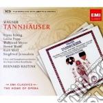 New opera series tannh?user cd musicale di Bernard Haitink