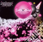 Eurovision song 2010 cd musicale di Artisti Vari