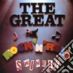 (LP VINILE) The great rock'n'roll swindle (2010 rele lp vinile di SEX PISTOLS