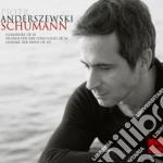 Composizioni per piano cd musicale di Piotr Anderszewski
