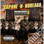 Capone-N-Noreaga - The War Report 2 cd musicale di CAPONE-N-NOREAGA
