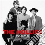 Essential cd musicale di The Hollies