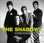 Essential cd musicale di Shadows The