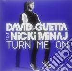 (LP VINILE) Turn me on lp vinile di David Guetta