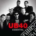 Essential cd musicale di Ub40