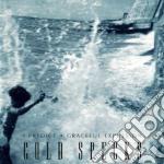 Cold Specks - I Predicted A Graceful Expulsion cd musicale di Specks Cold