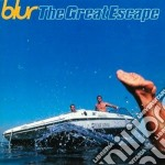 Blur - The Great Escape (Remastered) [Limited] (2 Cd) cd musicale di Blur
