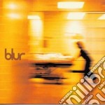 Blur (untitled) (remastered) [limited] cd musicale di Blur
