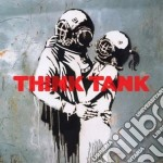 Think tank (remastered) [limited] cd musicale di Blur