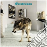 (LP VINILE) GRINDERMAN 2                              lp vinile di GRINDERMAN