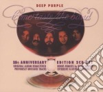 Come taste the band (35th anniversary edition) cd musicale di DEEP PURPLE