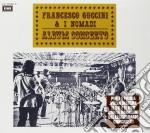 Album concerto [special edition cd+dvd] cd musicale di GUCCINI FRANCESCO & I NOMADI