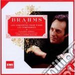 Brahms symph ouv conc piano cd musicale di GIULINI CARLO MARIA