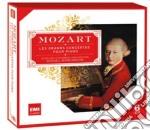 Mozart grands concertos pour piano cd musicale di Daniel Barenboim