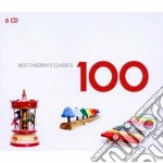 100 best children classics cd musicale di ARTISTI VARI