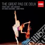 Ballet edition: pas de deux cd musicale di Artisti Vari