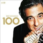 100 best placido domingo cd musicale di DOMINGO PLACIDO