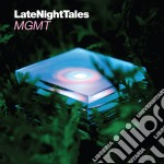 Mgmt - Late Night Tales cd musicale di Artisti Vari