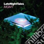LateNightTales MGMT cd musicale di Artisti Vari