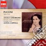 Puccini Giacomo - Gheorghiu Angela - Masters: Puccini Arie D'opera cd musicale di Angela Gheorghiu