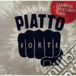 Useless Wooden Toys - Piatto Forte cd musicale di Useless wooden toys