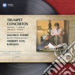 Maurice Andre' - Masters: Concerti Per Tromba cd musicale di Andre Maurice