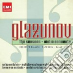 20th century classics: glazunov cd musicale di Artisti Vari