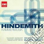20th century classics: hindemith cd musicale di Artisti Vari