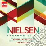 Nielsen - 20th Century Classics (2 Cd) cd musicale di Artisti Vari