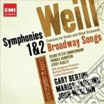 Kurt Weill - 20th Century Classics (2 Cd) cd musicale di Artisti Vari