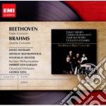 Beethoven - Karajan Herbert Von - Masters: Beethoven Triplo Concerto cd musicale di Karajan herbert von