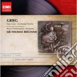 Grieg - Beecham Thomas - Masters: Grieg Peer Gynt Etc cd musicale di Thomas Beecham