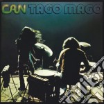 Tago mago-40th anniversary ed cd musicale di Can