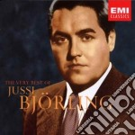 Jussi Bjorling - The Very Best Of (2 Cd) cd musicale di Jussi Bjorling