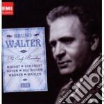 Icon: bruno walter cd musicale di Bruno Walter