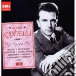 Icon: guido cantelli cd musicale di Guido Cantelli
