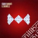 Stadio - Diamanti E Caramelle cd musicale di Stadio