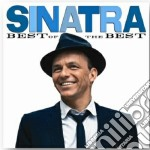 Frank Sinatra - Sinatra: Best Of The Best cd musicale di Frank Sinatra