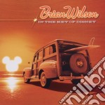 Brian Wilson - In The Key Of Disney cd musicale di Brian Wilson