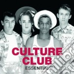 Culture Club - Essential cd musicale di Club Culture
