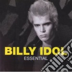 Billy Idol - Essential cd musicale di Billy Idol