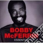 Bobby Mcferrin - Essential cd musicale di Bobby Mc ferrin