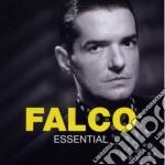 Essential cd musicale di Falco