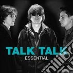 Essential cd musicale di Talk Talk