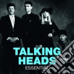 Talking Heads - Essential cd musicale di Heads Talking