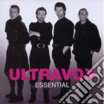 Ultravox - Essential cd musicale di Ultravox
