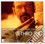 Essential cd musicale di Tull Jethro